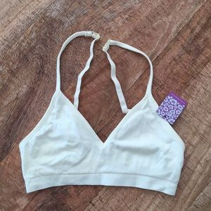 Anemone bralette one size